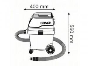 Bosch Professional GHP 5-55 magasnyomású mosó