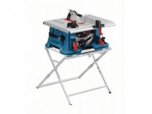 BOSCH GTS 635-216 asztali körfűrész