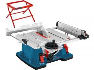 BOSCH GTS 10 XC Asztali körfűrész 2100 W, Ø254