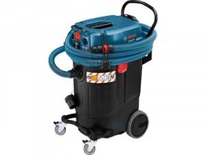 BOSCH Professional GAS 55 AFC L- Boxx nedves - száraz porszívó