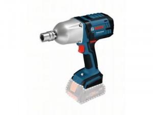 Bosch Professional GDS 18 V-Li HT akkus ütvecsavarozó L-Boxx-ban