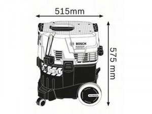 BOSCH GAS 35 L AFC Nedves/száraz porszívó 1200 W