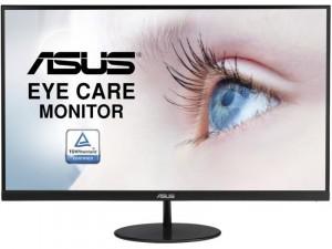 Asus VA229HE- 27 colos FHD IPS Keskeny kávájú Monitor