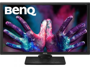 BenQ PD2700Q - 27 colos WQHD IPS LED Tervezői Monitor