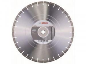 Bosch Best for Concrete 450x25.4x3.6x12mm gyémánt vágótárcsa