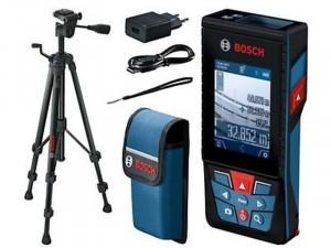 Bosch GLM 120C lézeres távolságmérő