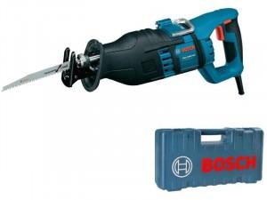 Bosch Professional GSA 1300 PCE szablyfűrész, koffer