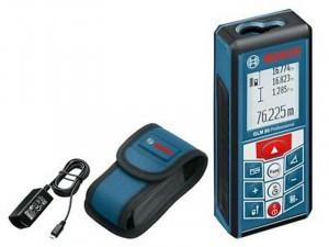 Bosch GLM 80 Professional lézeres távolságmérő
