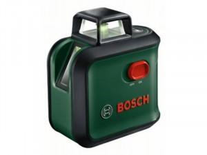 Bosch AL 360 Basic keresztvonalas szintezőlézer