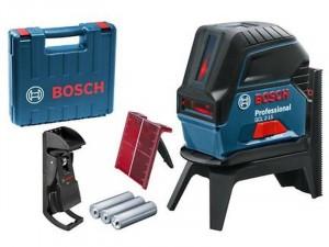 BOSCH GCL 2-15 Professional kombinált lézer
