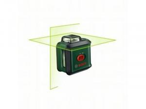 Bosch UniversalLevel 360 Basic keresztvonalas szintezőlézer