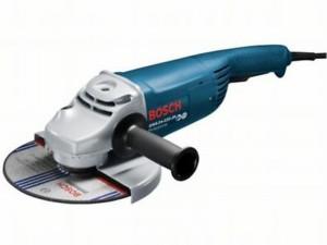 Bosch Professional GWS 24-230 JH Nagy sarokcsiszoló