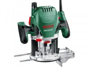 Bosch POF 1400 ACE felsőmaró készlet