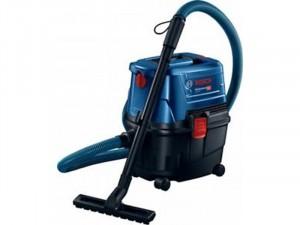 Bosch Professional GAS 15 nedves/száraz porszívó