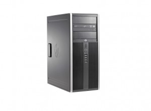 HP Compaq 8200 Elite MT használt PC