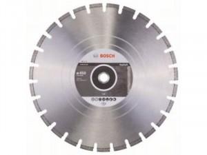 Bosch Professional for Asphalt 450x25.4x3.2x10mm gyémánt vágótárcsa