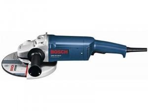 Bosch Professional GWS 20-230 JH nagy sarokcsiszoló