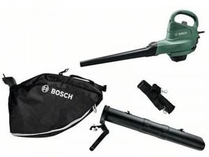 Bosch UniversalGarden Tidy lombszívó-fúvó