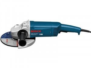 Bosch Professional GWS 20-230 H nagy sarokcsiszoló
