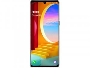 LG Velvet 5G 128GB 6GB Zöld Okostelefon