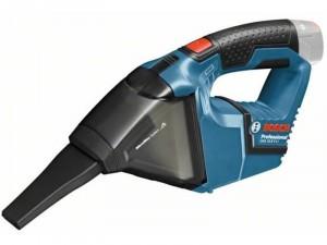 Bosch akkus porszívó GAS 12 V-LI akkumulátor és töltő nélkül