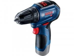 Bosch GSR 12V-30 akkus fúrócsavarozó akku és töltő nélkül