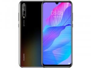 Huawei P Smart S 128GB 4GB LTE DualSim Fekete Okostelefon