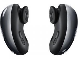 Samsung Galaxy Buds Live R180 Misztikus Fekete Fülhallgató