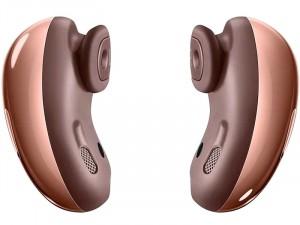 Samsung Galaxy Buds Live R180 Misztikus Bronz Fülhallgató