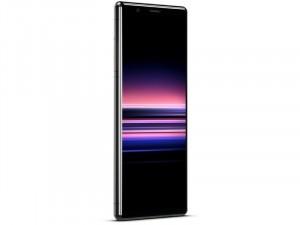 Sony Xperia 5 J9210 128GB 6GB DualSim Fekete Okostelefon