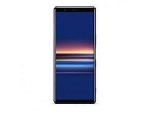 Sony Xperia 5 J9210 128GB 6GB DualSim Kék Okostelefon