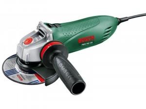 Bosch 06033A2405 PWS 730-115 Sarokcsiszoló