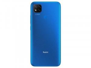 Xiaomi Redmi 9C 32GB 2GB DualSIM LTE Kék Okostelefon