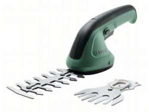 Bosch EasyShear akkus fű- és bokorvágó készlet