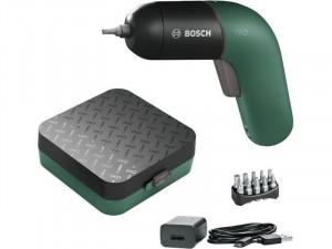 Bosch XO VI Akkus csavarozó