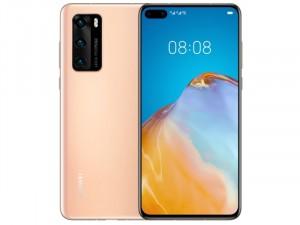 Huawei P40 128GB 8GB 5G DualSim Arany Okostelefon