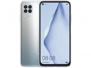 Huawei P40 Lite 128GB 6GB DualSim Szürke okostelefon