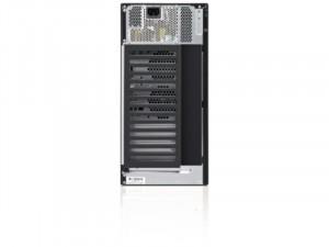 Fujitsu ESPRIMO P558/E85+ - Core™ i3-9100 - 8 GB RAM - 256 GB SSD - DVDRW - Mini Tower - Intel® UHD Graphics 630 - DOS - Fekete Asztali Számítógép