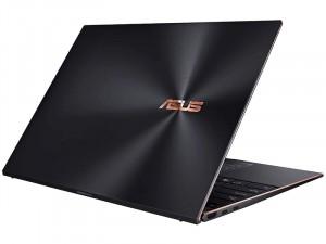 Asus ZenBook S UX393JA-HK004T 13.3 FHD, Intel® Core™ i7 Processzor-1065G7, 16GB, 1TB SSD, Intel® UHD Graphics, Win10, Fekete Laptop