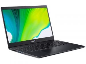 Acer Aspire A315-23G-R7YW NX.HVREU.00S -15,6 FHD Matt, AMD Ryzen 3 3250U, 4BGB DDR4, 256GB SSD PCI-e NVME, AMD Radeon 625, FreeDOS, Fekete laptop