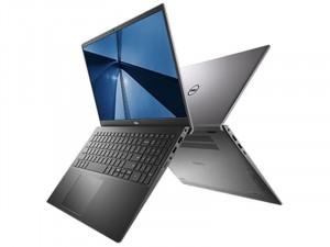 Dell Vostro 5502 - 15.6 FHD Ci5-1135G7, 8GB, 512GB SSD, NVIDIA GeForce MX330, Win10Pro, Szürke Laptop