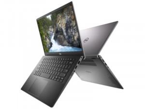 Dell Vostro 5401 - 14.0 FHD Ci5-1035G1, 8GB, 512GB SSD, MX330 2GB, Linux, Szürke Laptop