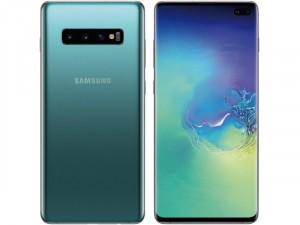 Samsung Galaxy G975 S10 Plus 128GB 8GB LTE Dual-SIM Zöld Okostelefon