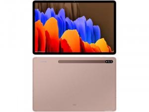 Samsung Galaxy Tab S7+ 12.4 T970 128GB 6GB WiFi Bronz Tablet
