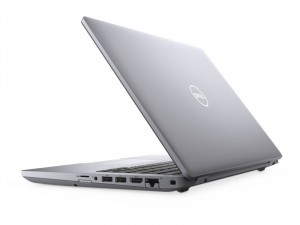 Dell Latitude 5410 - 14 FHD Matt IPS, Intel® Core™ i5 Processzor-10210U, 8GB DDR4, 256GB SSD, Intel® UHD, Windows 10 Pro, Ezüst Laptop