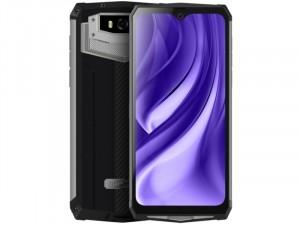 Blackview BV9100 64GB 4GB Dual-SIM Ezüst Okostelefon