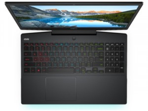 Dell G5 15 Gaming 5500G5-5-HG G5500FI5WA1 - 15.6 Matt 120Hz FHD, Intel® Core™ i5 Processzor-10300H, 8GB, 512GB SSD, Nvidia GeForce GTX 1650Ti 4GB, Win10Home, Fekete Laptop