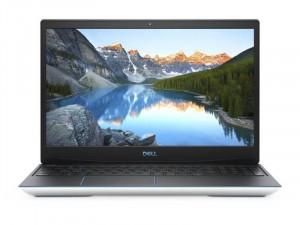 DELL G3 Gaming 3590 15.6 FHD IPS, Intel® Core™ i5 Processzor-10300H, 8GB, 1TB SSD, Nvidia GTX 1650Ti 4GB, Win10H, Fehér Laptop