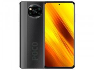 Xiaomi Poco X3 128GB 6GB DualSIM Szürke Okostelefon