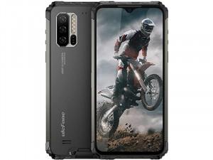 Ulefone Armor 7 128GB 8GB Dual-SIM Fekete Okostelefon
